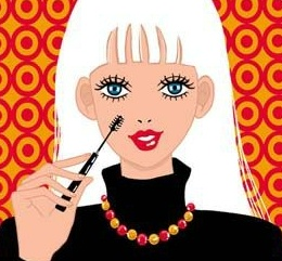blonde-mascara-cartoon1