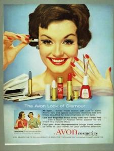 avon ad 1959